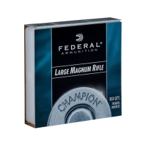 FEDERAL 215 PRIMER LARGE RIFLE MAGNUM 100/bx