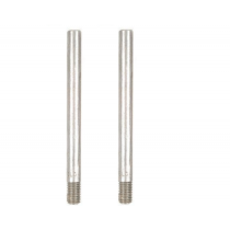 FORSTER STOCK INLET GUIDE SCREW, REM (2-PACK)