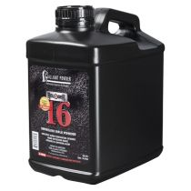 Alliant Reloder 16 Smokeless Powder 8 Pound
