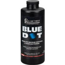 ALLIANT BLUE DOT 1LB POWDER