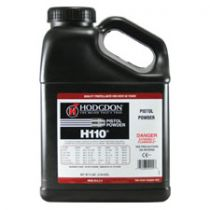HODGDON H110 8LB POWDER