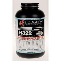HODGDON H322 1LB POWDER