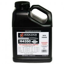 HODGDON H4350 8LB POWDER