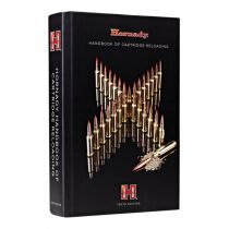 HORNADY HANDBOOK OF CART RIDGE RELOADING 10th EDIT.