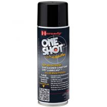 HORNADY ONE-SHOT TAP EXTREME GUN CLEANER 5.5oz AERO