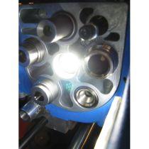 INLINE FAB DILLON XL650 SKYLIGHT LIGHTING