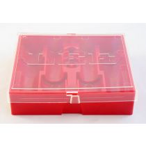 LEE FLAT 4 DIE BOX