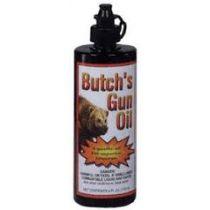 BUTCH'S BENCH REST GUN OIL 4oz
