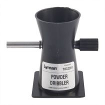 LYMAN POWDER DRIBBLER