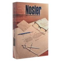 NOSLER MANUAL RELOADING 8th EDITION