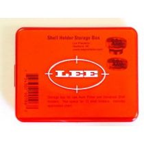 LEE SHELL HOLDER STORAGE BOX