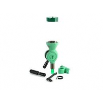 REDDING POWDER MEASURE 3K 0-10 & 5-110gr CHAMBERS