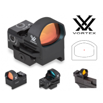 VORTEX RAZOR RED DOT (3 MOA DOT)