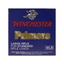 WIN PRIMER LARGE RIFLE #8-1/2 100/BX
