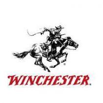 WINCHESTER BRASS 222 REM RIFLE 100/BAG
