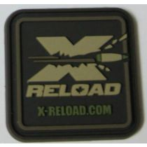 Patch X-Reload 1'' MULTI-CAM