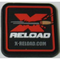 Patch X-Reload 1'' ORIGINAL COLOR