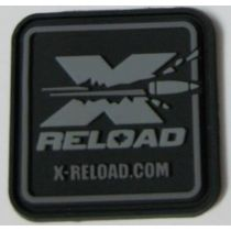Patch X-Reload 1'' URBAN