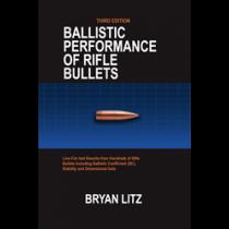 APPLIED BALLISTICS - Ballistic Performance of Rifle Bullets 3rd Edition
