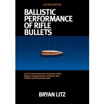 APPLIED BALLISTICS - Ballistic Performance of Rifle Bullets 2nd Edition
