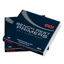 CCI PRIMER BR2 LARGE RIFLE B.R. 100/bx