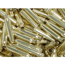 ONCE FIRED BRASS 270 WIN 50/BAG (CLEANED)
