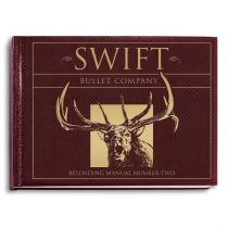 SWIFT RELOADING MANUAL #2