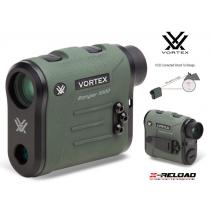 VORTEX RANGER 1000 WITH HCD (horizontal component distance)