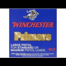 WIN PRIMER LARGE PISTOL #7 100/BX