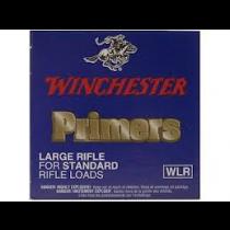 WIN PRIMER LARGE RIFLE #8-1/2 100/BX