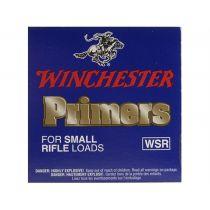 WIN PRIMER SMALL RIFLE #6-1/2 116 100/BX
