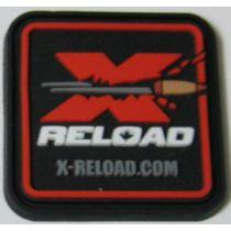 Patch X-Reload 1'' ORIGINAL COLOR
