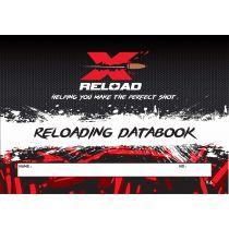 RELOADING DATA BOOK X-RELOAD