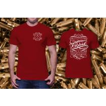 X-Reload T-Shirt Vintage (Large)