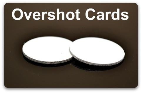 Bpi Overshot Card 12ga 03 Quot 74 Quot Dia 500 Bag X Reload